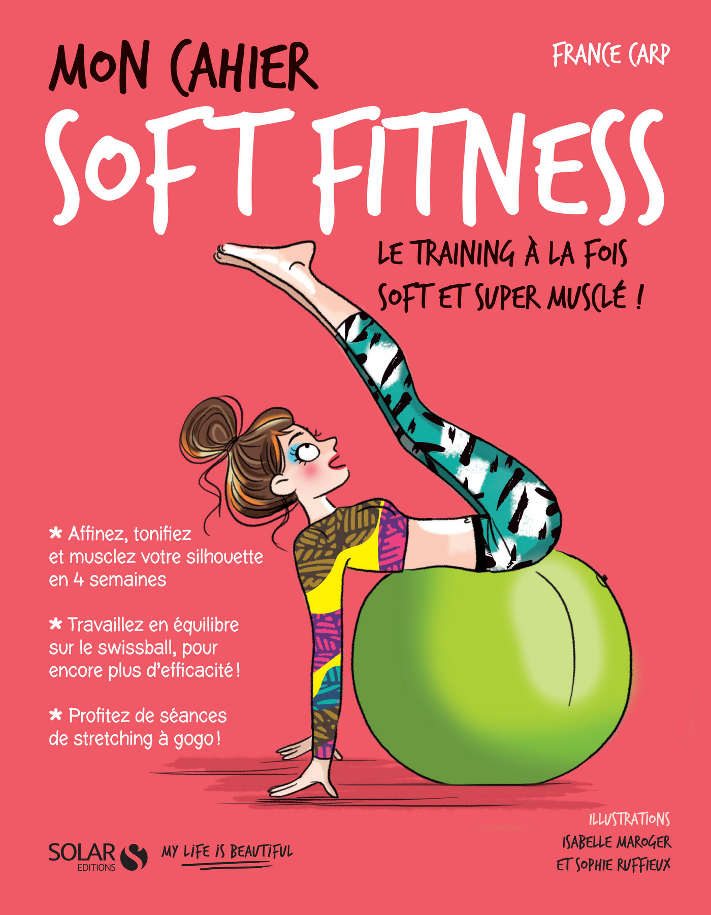 Mon cahier Soft fitness |