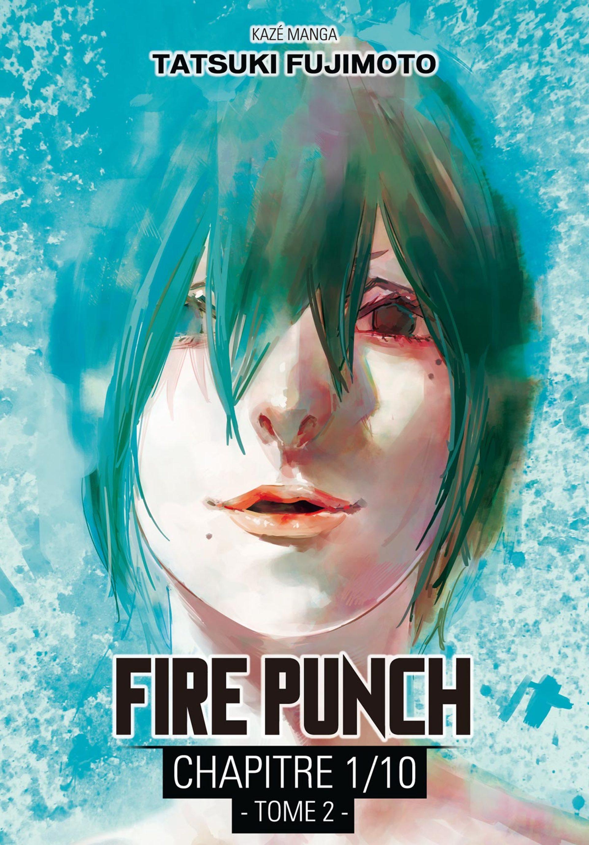 Fire Punch - Simultrad - Fi...