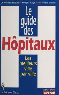 Le guide des hôpitaux