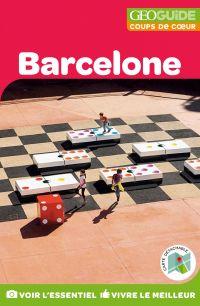 GEOguide Coups de coeur Barcelone
