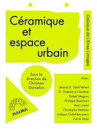 Céramique et espace urbain