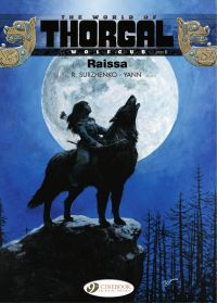 Wolfcub - Volume 1 - Raissa