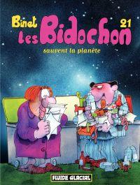 Les Bidochon (Tome 21) - Sa...