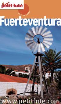 Fuerteventura 2013 Petit Futé
