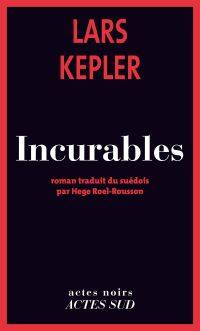 Image de couverture (Incurables)