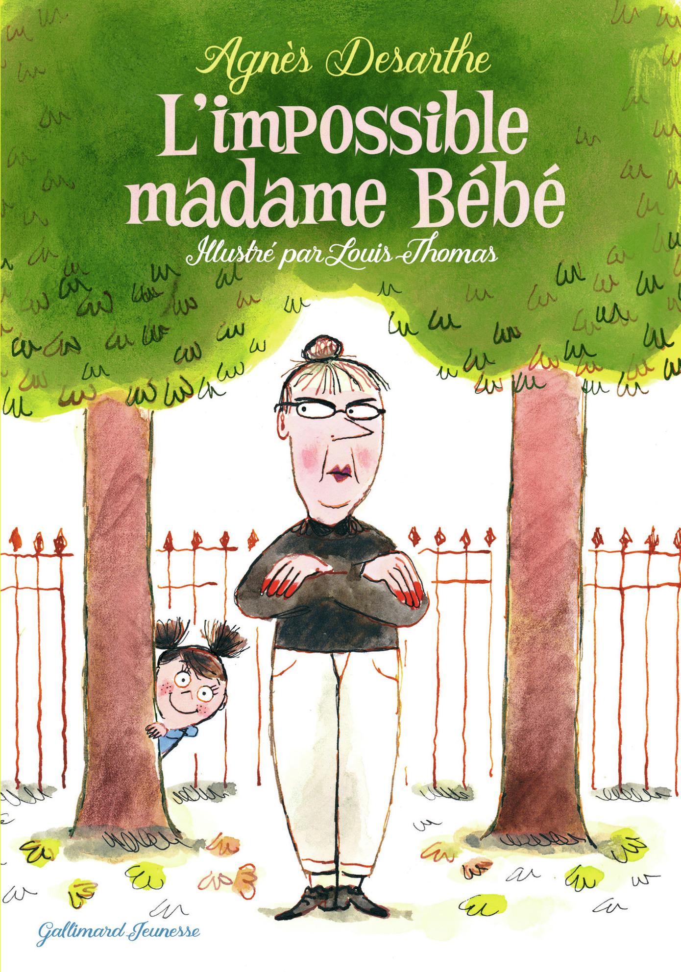 L'impossible madame Bébé