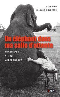 Un éléphant dans ma salle d...