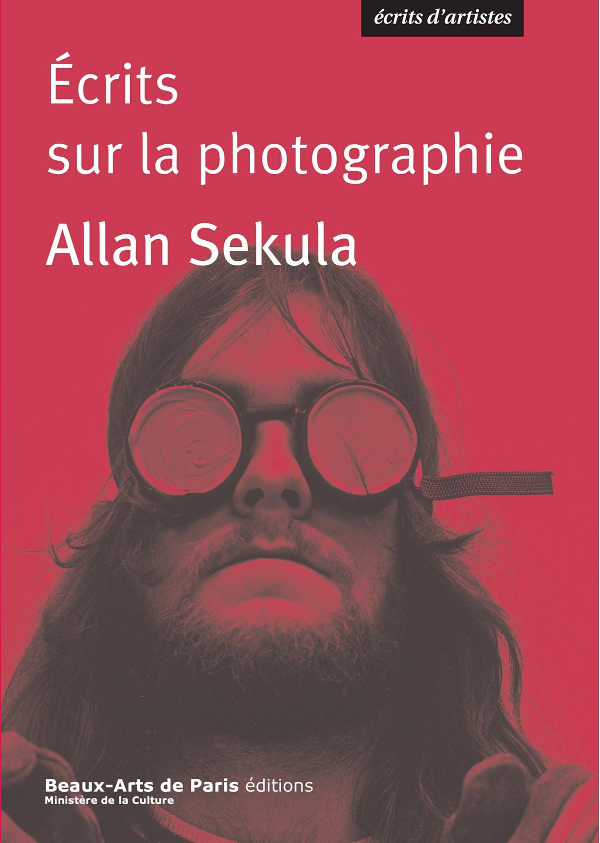 Ecrits sur la photographie   Sekula, Allan