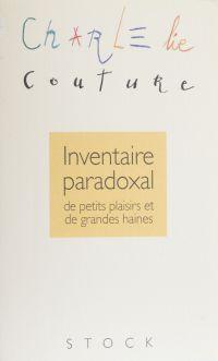 Inventaire paradoxal de pet...