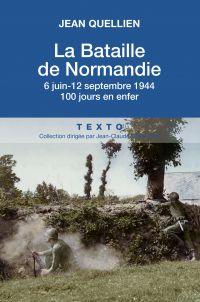 La bataille de Normandie, 6...