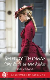 Lady Sherlock (Tome 1) - Un...