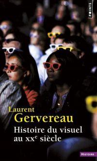 Image de couverture (Histoire du visuel au XXe siècle)