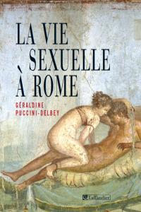 La vie sexuelle a Rome