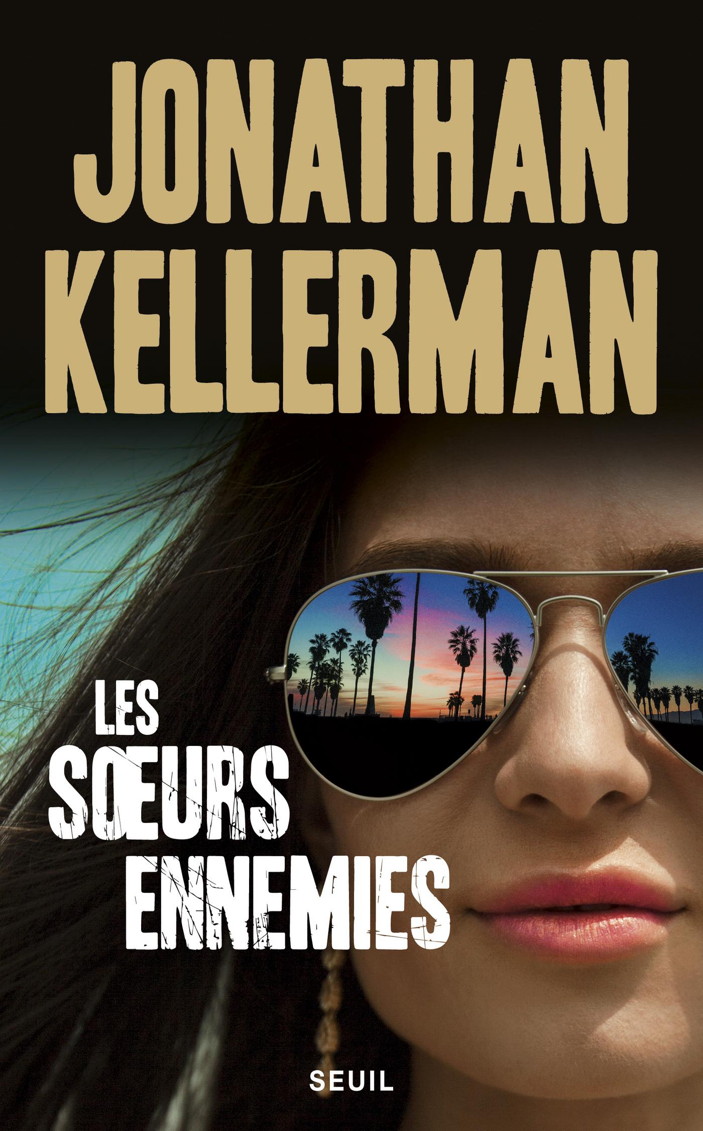 Les soeurs ennemies | Kellerman, Jonathan