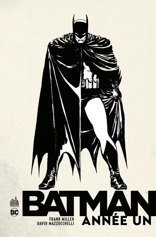 Batman - Année un | Miller, Frank (1957-....). Auteur