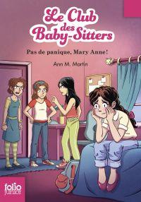 Le Club des baby-sitters (T...