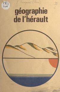 Géographie de l'Hérault