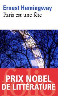 Paris est une fête