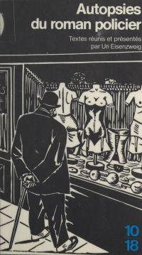 Autopsies du roman policier