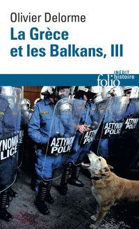Image de couverture (La Grèce et les Balkans (Tome 3))