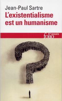 L'existentialisme est un hu...
