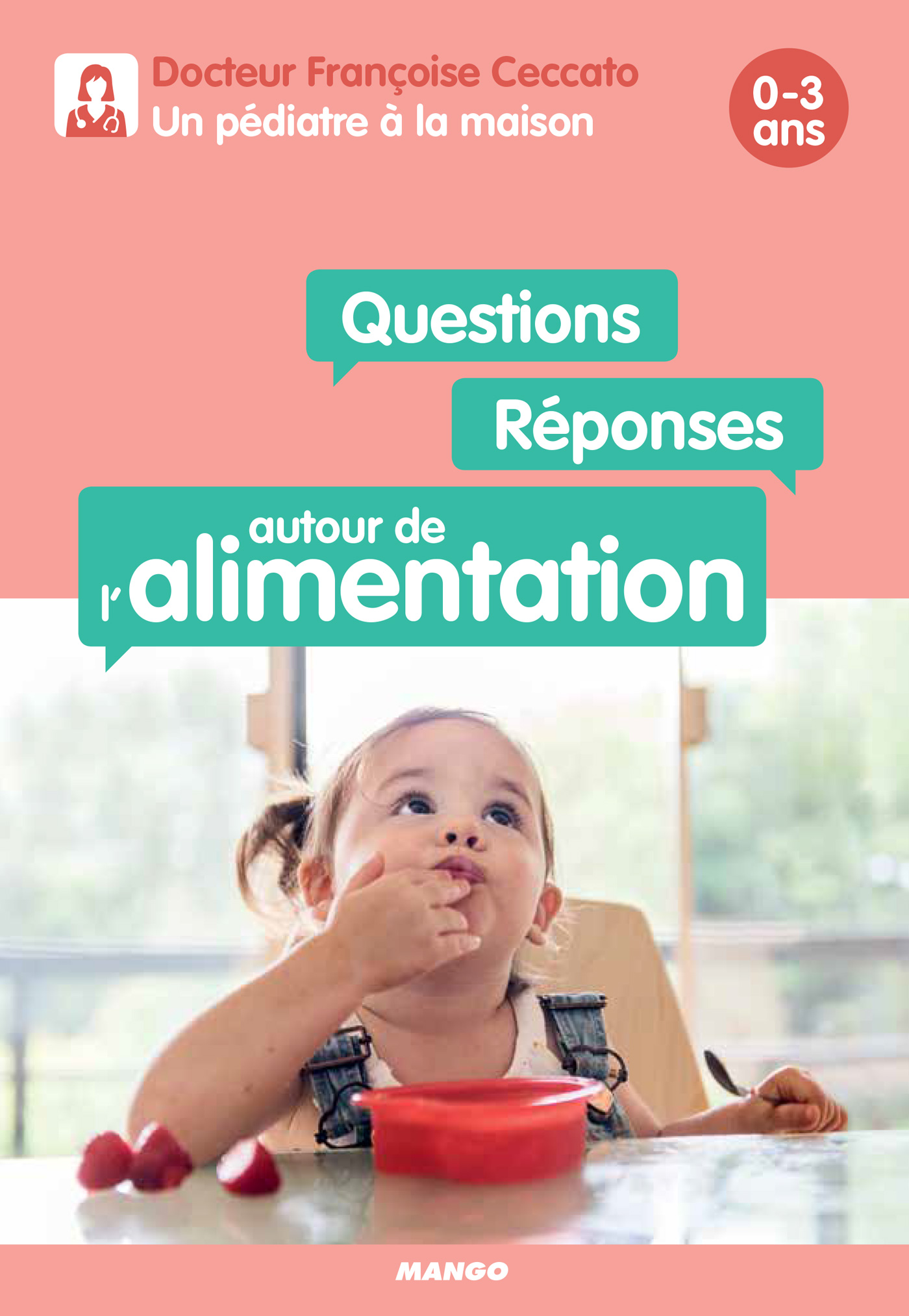 Questions / Réponses autour de l'alimentation
