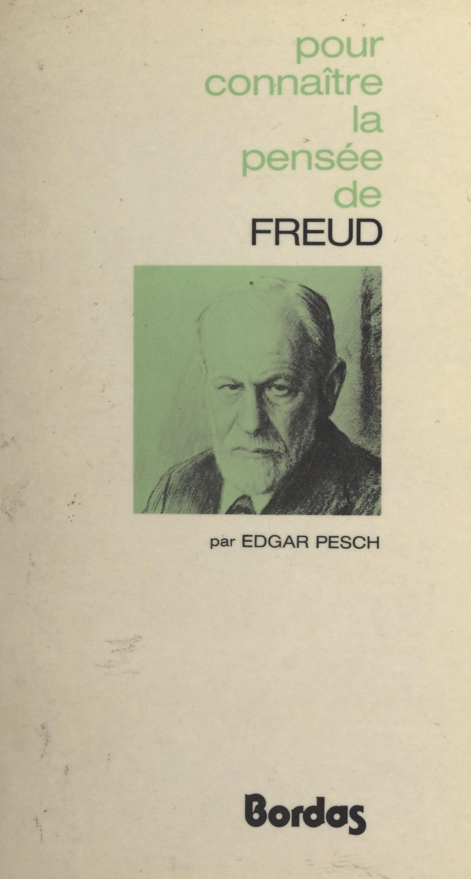 La pensée de Freud