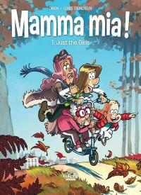 Mamma Mia! - Volume 1 - Jus...