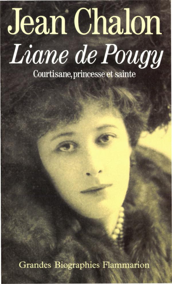 Liane de Pougy
