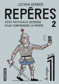 Repères (Tome 2)  - 2000 no...