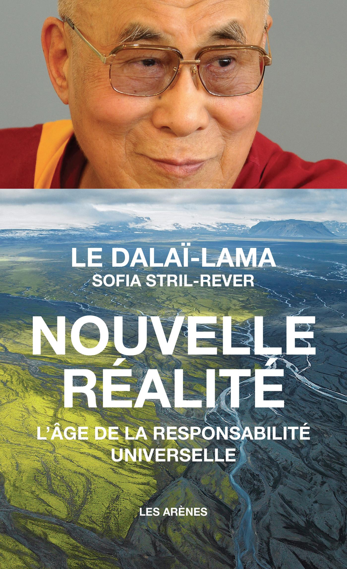 Nouvelle réalité, l'âge de la responsabilité universelle