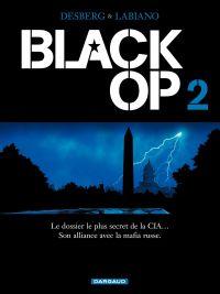 Black OP - Tome 2