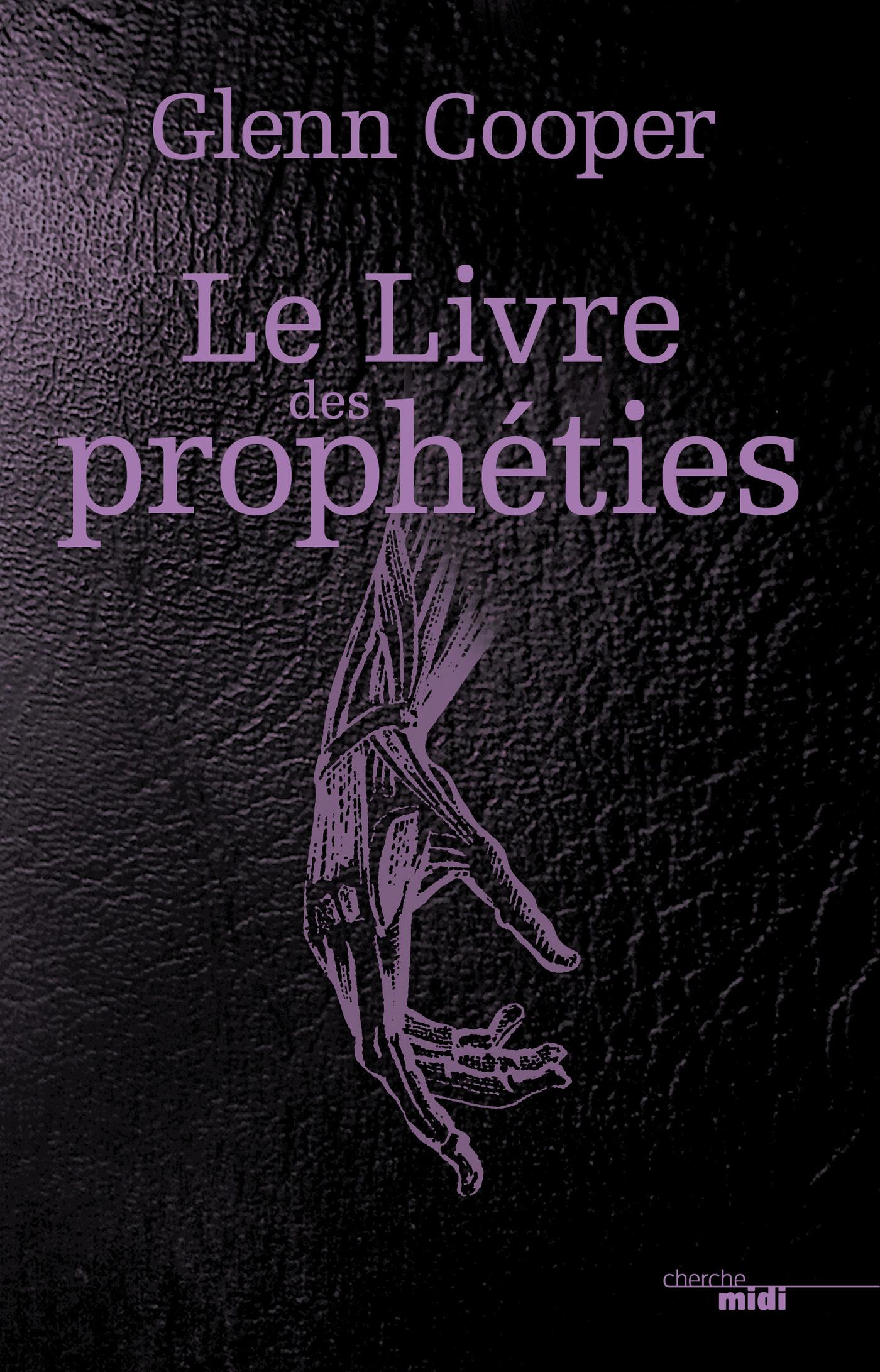 Le Livre des prophéties | COOPER, Glenn