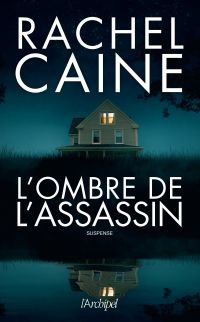 Cover image (L'ombre de l'assassin)