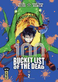 Bucket List of the dead - T...