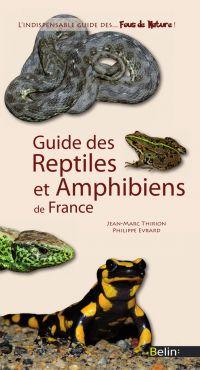 Guide des amphibiens et rep...