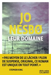 Leur domaine | Nesbo, Jo. Auteur