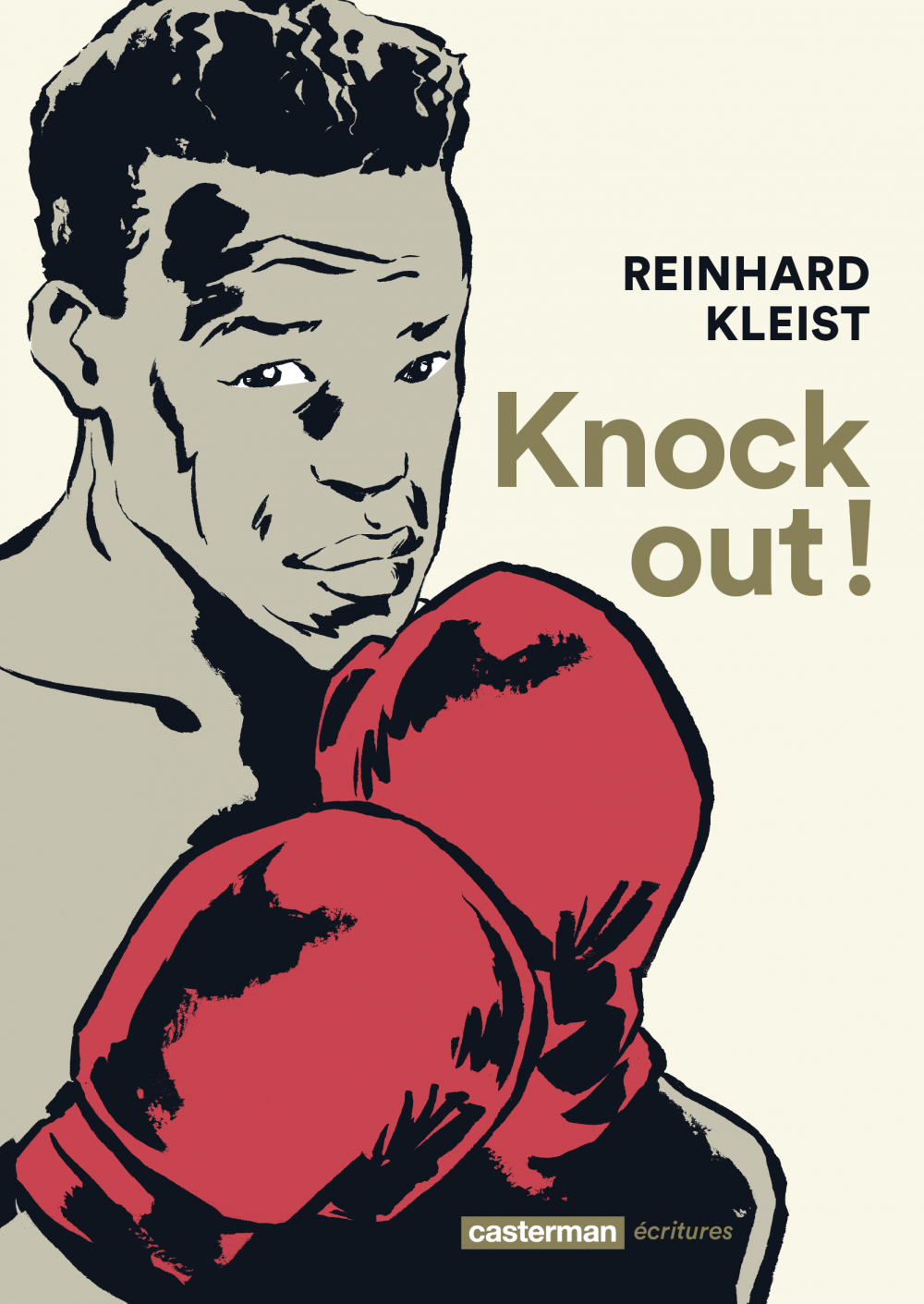 Knock Out ! | Kleist, Reinhard. Auteur