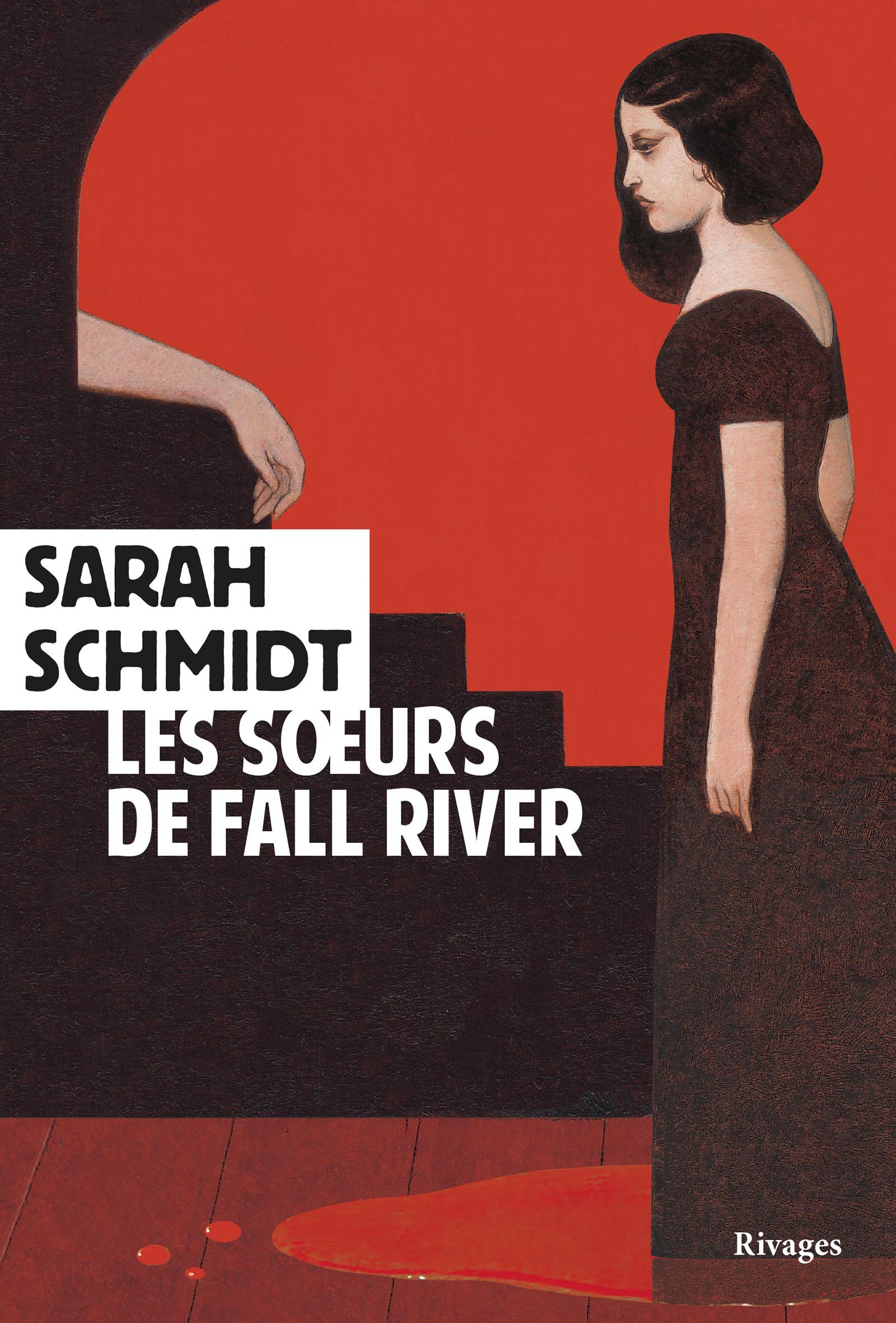 Les sœurs de Fall River | Schmidt, Sarah