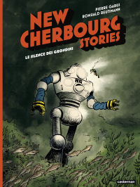 New Cherbourg Stories (Tome...