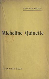 Micheline Quinette
