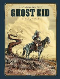 Ghost Kid - Tome 1 - Histoire complète