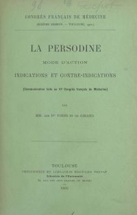 La Persodine