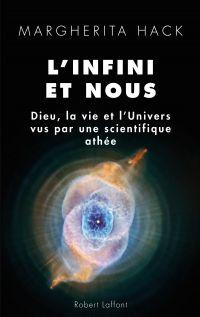 L'infini et nous | Hack, Margherita (1922-2013). Auteur