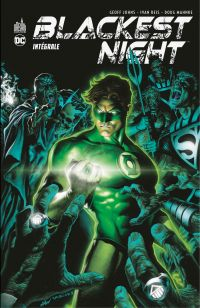 Blackest Night - Intégrale