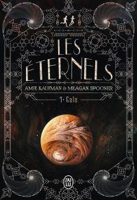 Les Éternels (Tome 1) - Gaïa