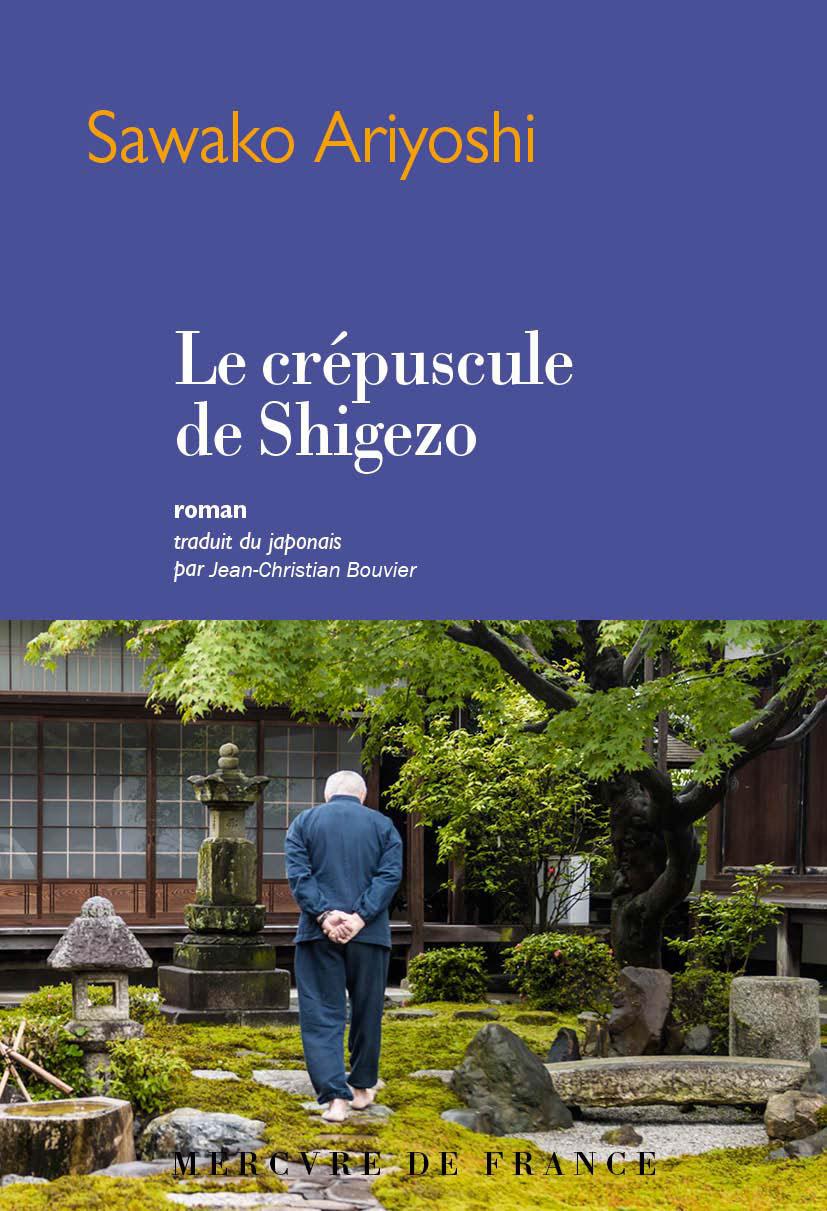 Le crépuscule de Shigezo |