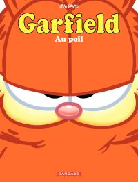 Garfield. Volume 50, Au poil