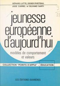 Jeunesse européenne d'aujou...