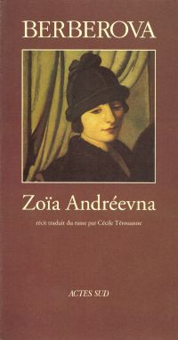Zoia Andréevna
